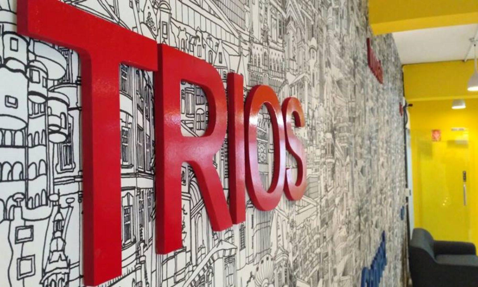 TRIOS Blog