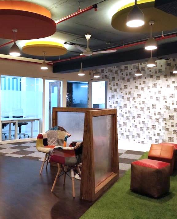 Remarkable Best Coworking Space At Great Prices Hassle Free Shared Interior Design Ideas Apansoteloinfo